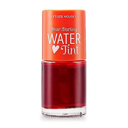 Etude House coloración de labios en agua Dear Darling Water Tint Naranja