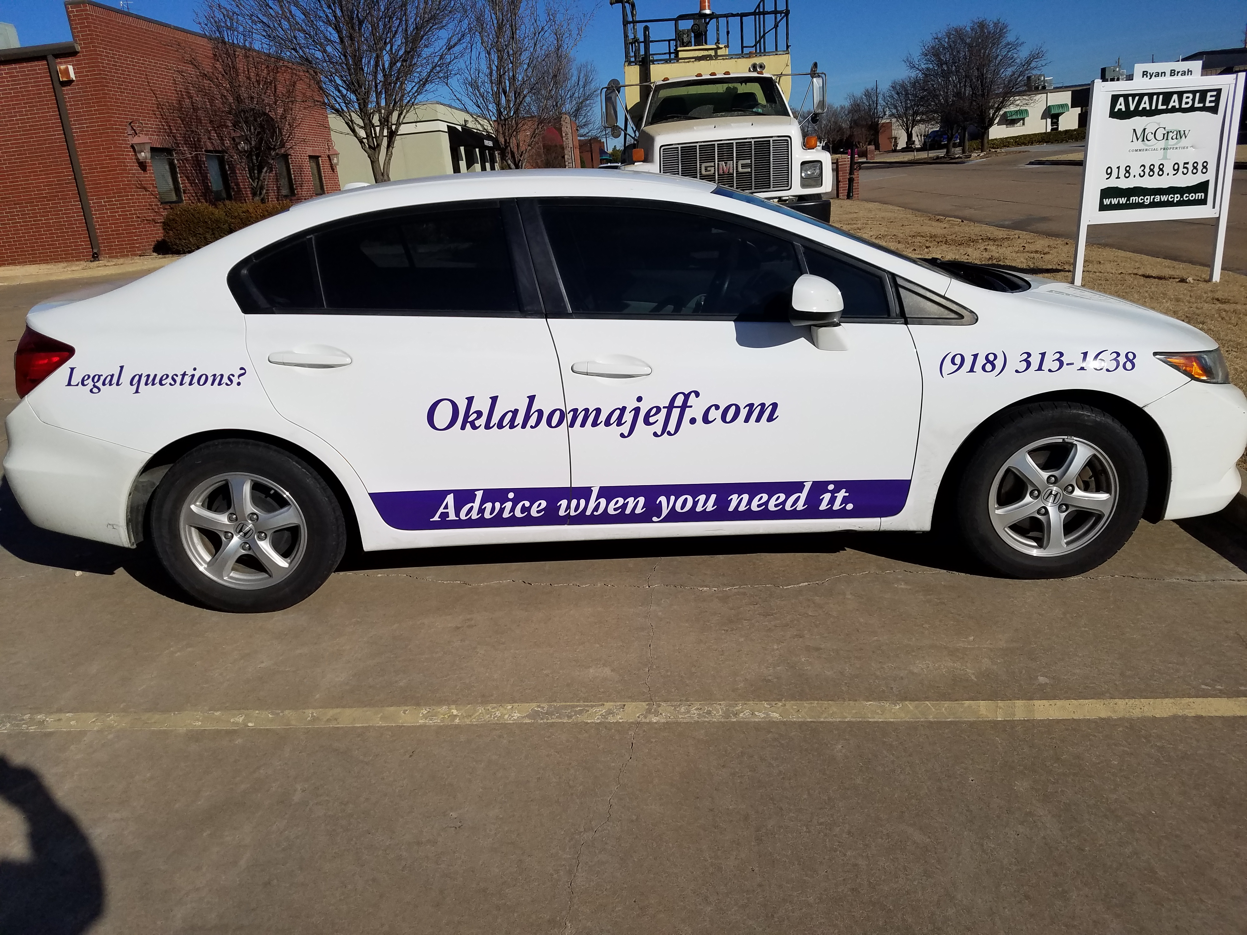Custom Vinyl Graphics