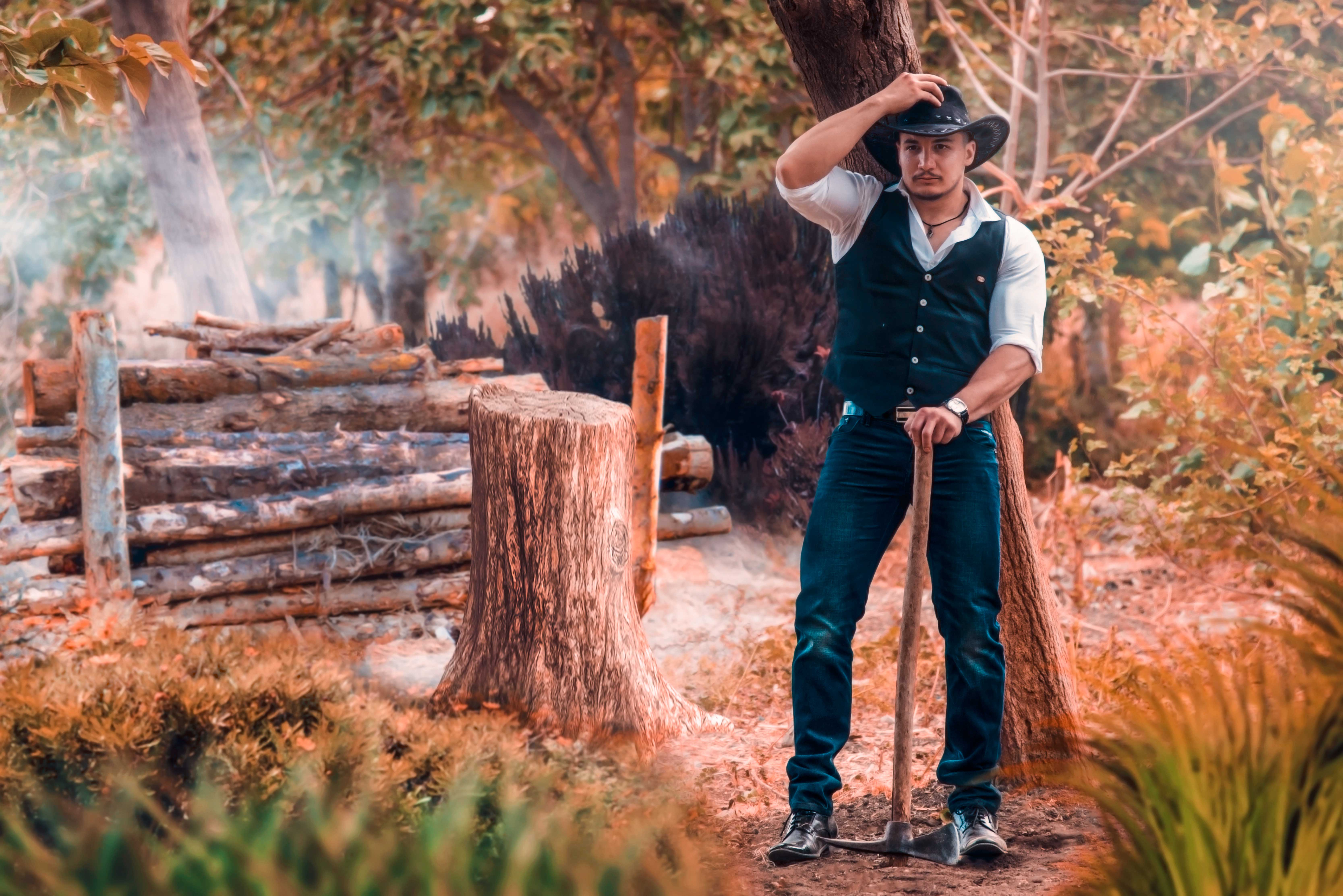 Country man 2