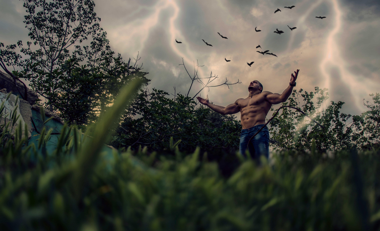 Power beyond nature