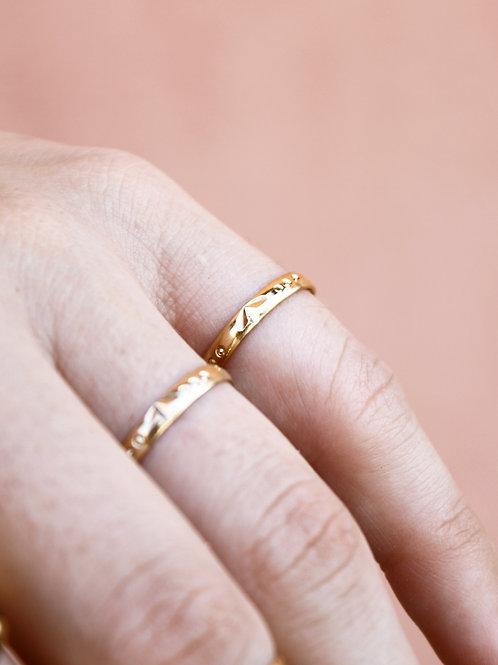 טבעת לוטוס אריאל