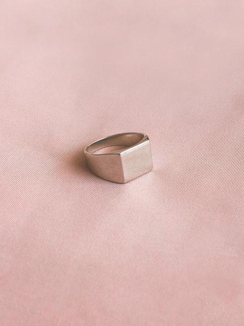 טבעת פרתנון כסף סטרלינג 925