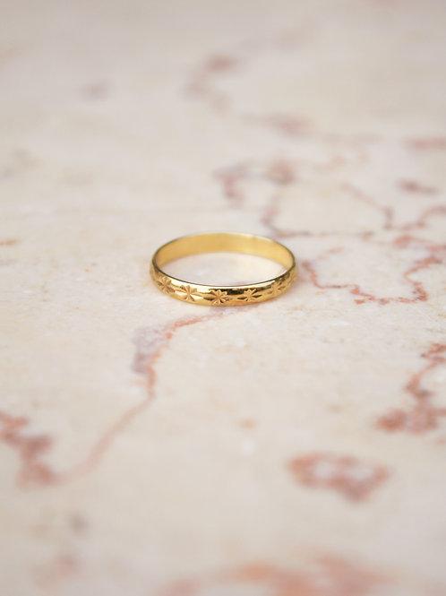טבעת כוכבים אריאל