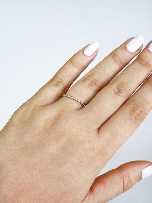 טבעת סימיו כסף 925