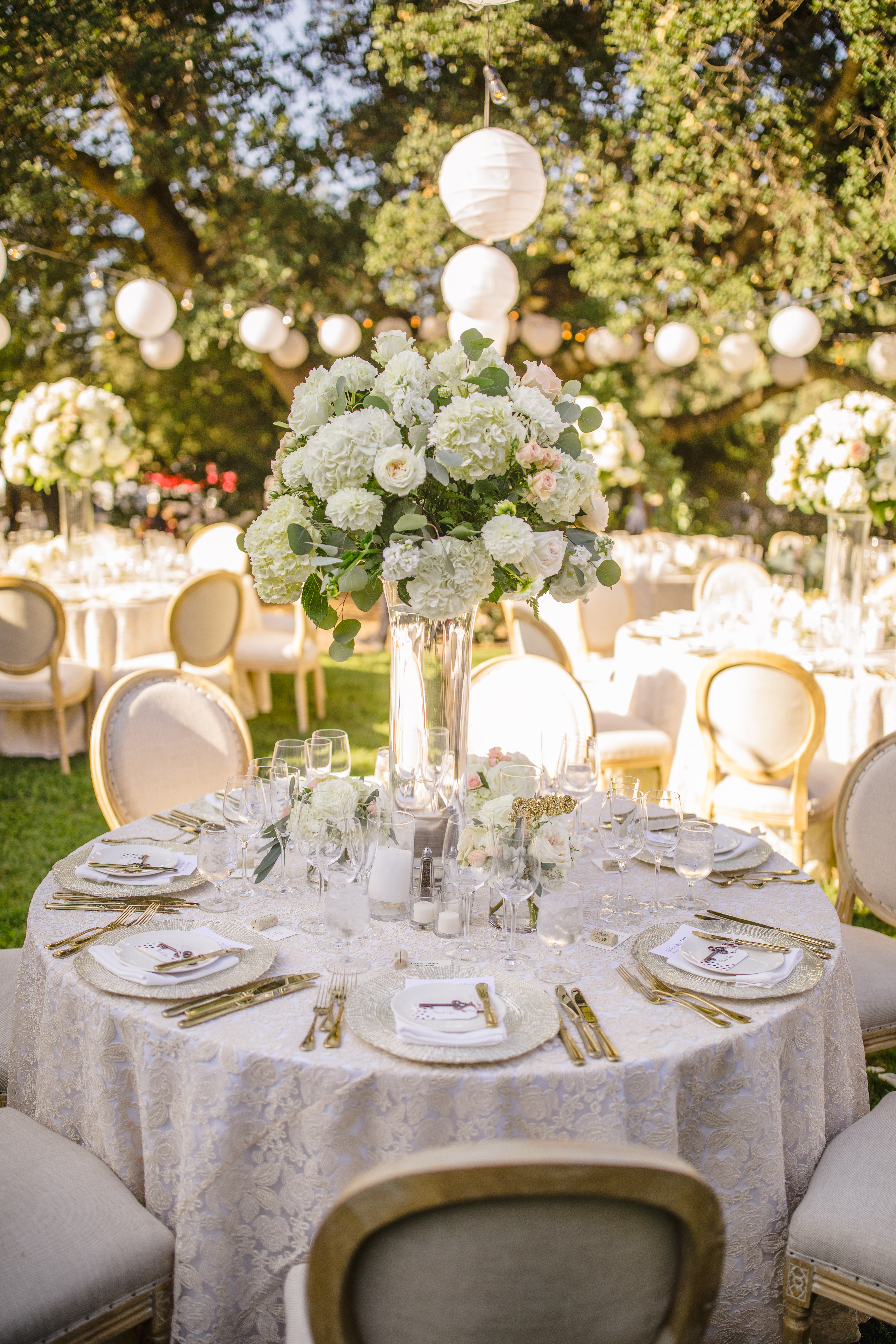 Pretty & Posh Weddings