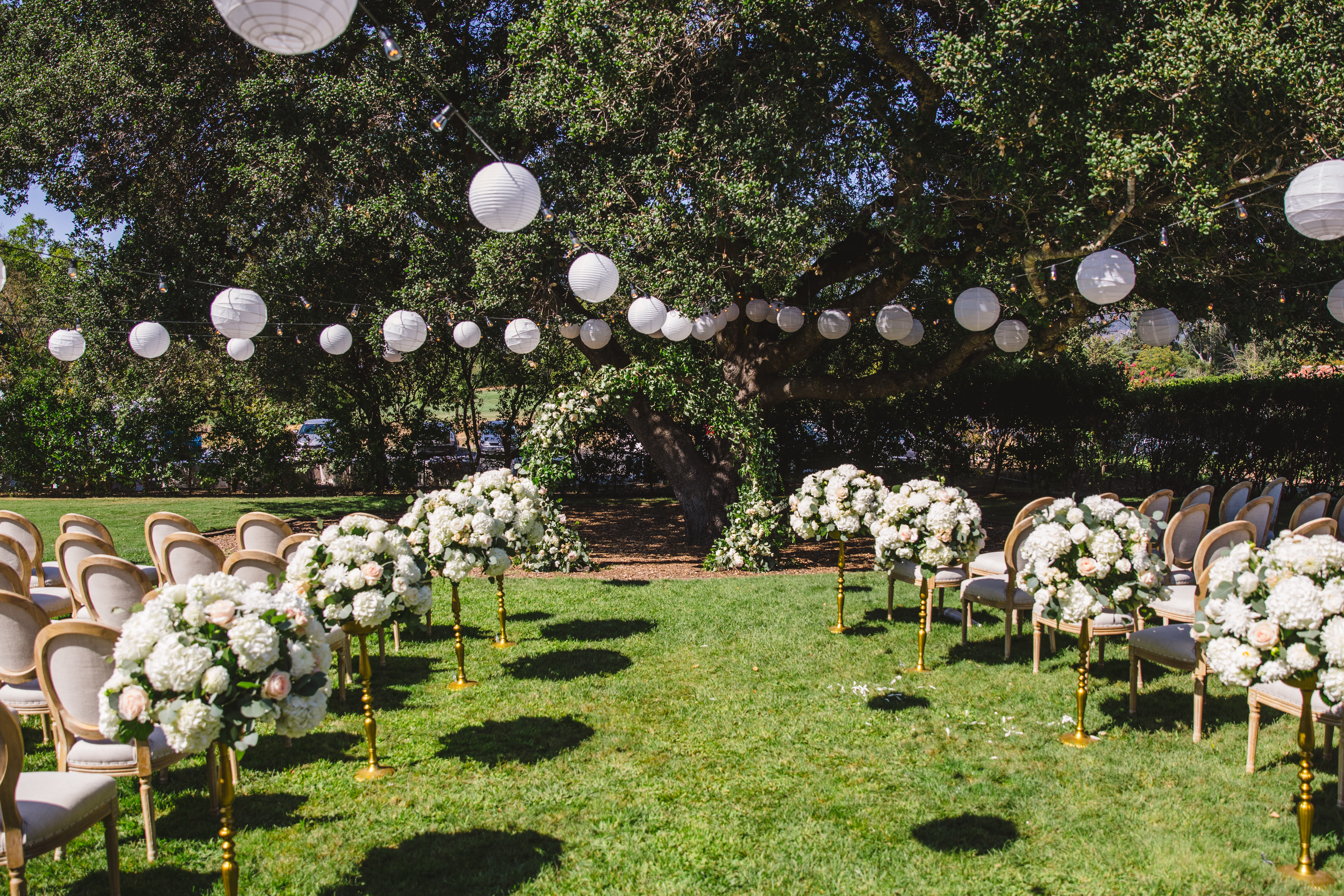 Sonoma California Wedding Pretty + Posh