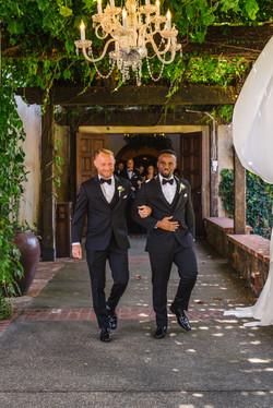 Sonoma California Wedding Pretty + Posh Weddings