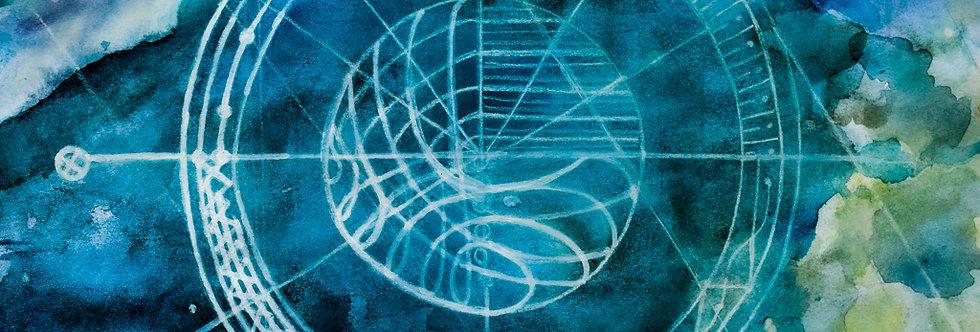 8x10 Giclee Fine Art Print