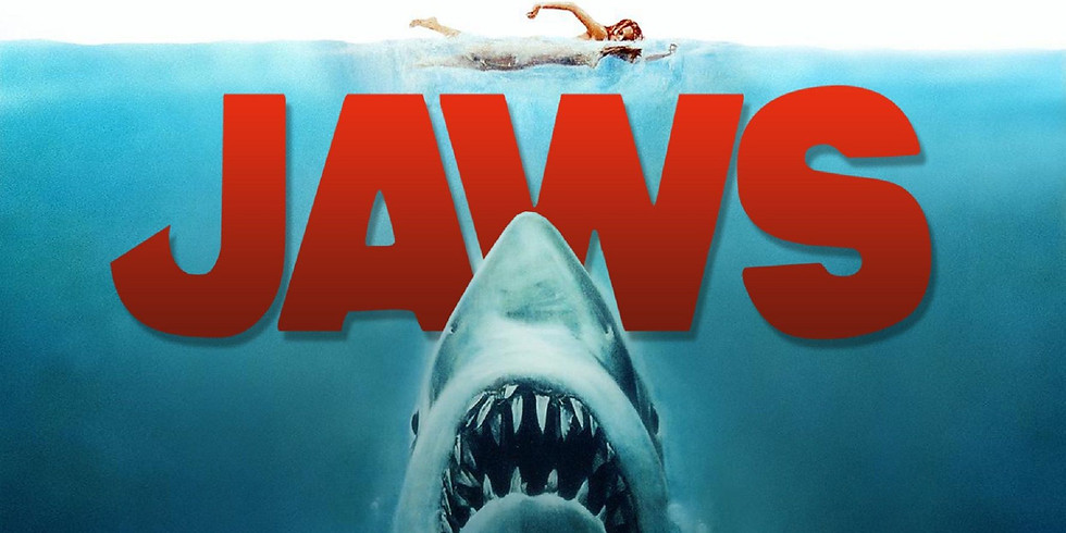 Jaws, Paint Night and Dinner