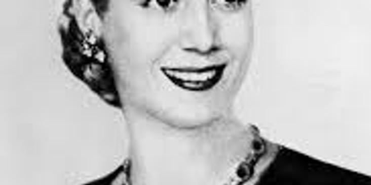 Eva Peron - Part 2