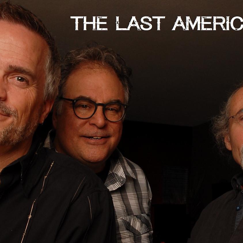 Last American Trio Band