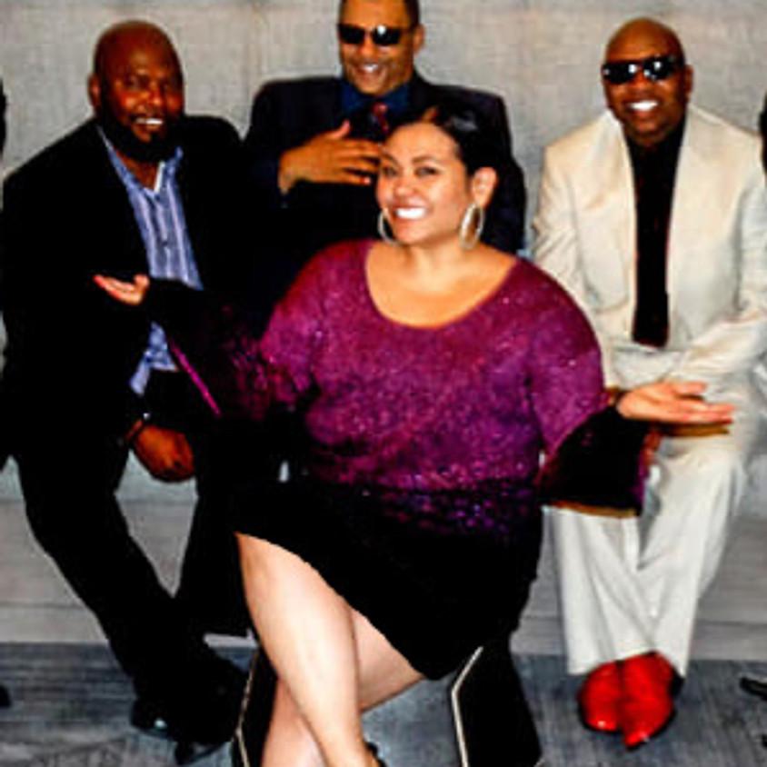 Moses Jones Quintet (Jazz)