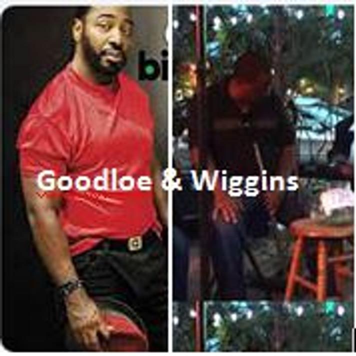Dual Feature Gregory Goodloe/Vince Wiggins