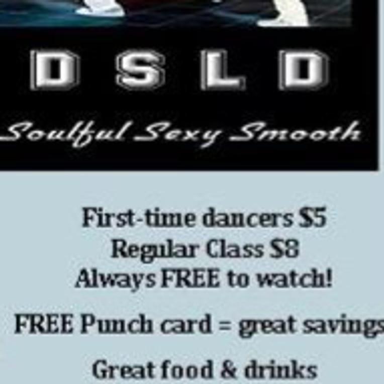 Denver Soul Line Dance Class