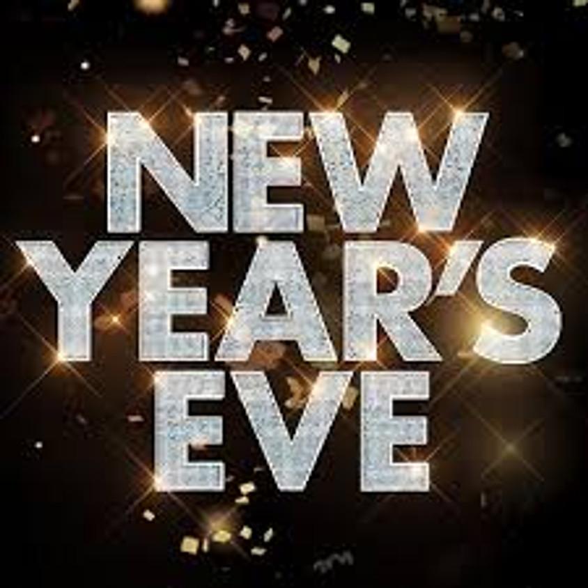 "New Year's Eve Gala ""Ticketed Event"" via Eventbrite: theprimebarnye.eventbrite.com"