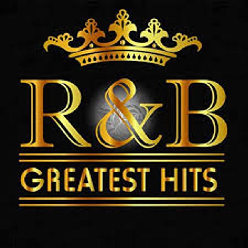 LC R&B Band