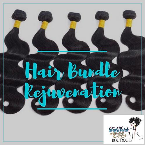 Hair Bundle Rejuvenation
