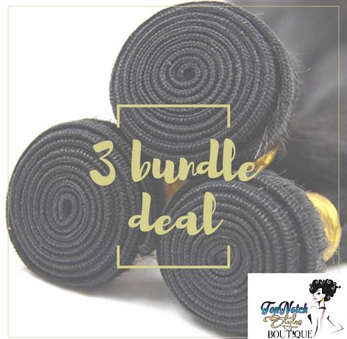 Same Length 3 Bundle deals