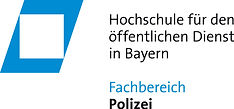 CC-DRIVER partner University of Applied Sciences for Public Service in Bavaria - Department of Policing
