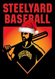 Santa Steel Yard Baseball Logo (1) copy.