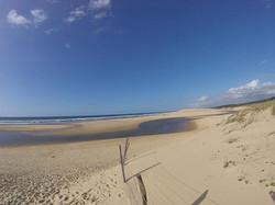 Dunes - Waves ==============_#westy #westfalia #t3 #vw #volkswagen #vwcamper #vanagon #vanagonlife #