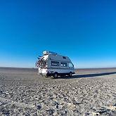 Beachfront 🚐💨🏝🇩🇰_#warmkannjedertour