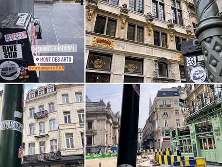 3 Month Bruxelles - #novanlife