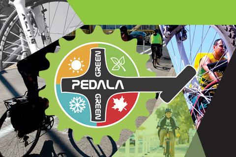Pedala Green