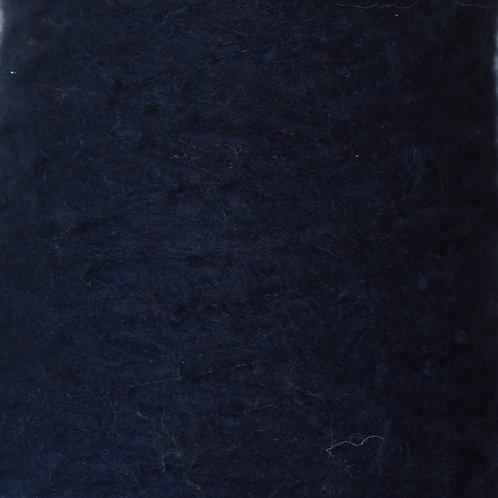 Peluche donkerblauw 0,250 kg