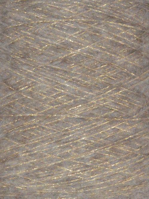 Butterfly-lux donker beige 0,250 kg