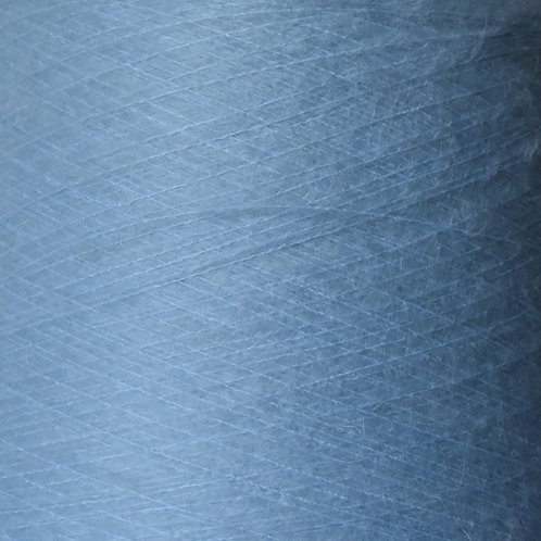 Virginia lichtblauw 0,250 kg