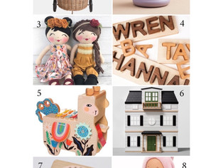 heirloom toys gift guide