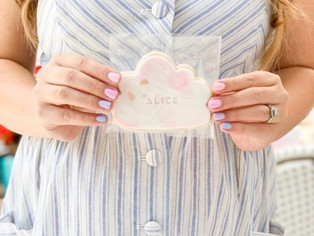 a sprinkle for baby alice