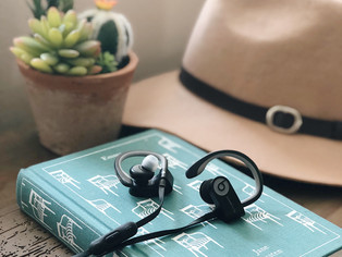 7 audiobooks you should be listening to this summer