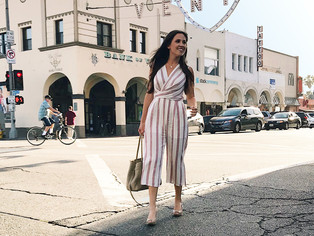 my guide to exploring abbot kinney - the boulevard that makes venice beach sparkle