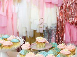 ava's moana-themed second birthday