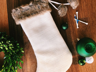 the stocking stuffer formula (for him)