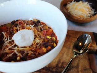 jordan's freestyle chili