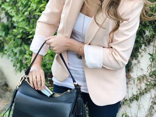 not-so-basic basics - the top 5 wardrobe staples I wouldn't want to live without