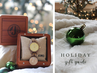 the top 5 holiday gifts i'm most excited to give this year