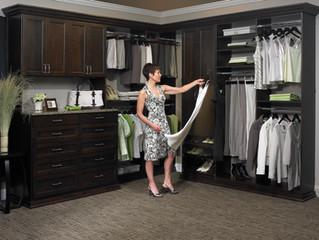 Five Reasons to Upgrade Your Closet to a Custom Closet Organizer