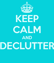 Simple Habits To Keeping Your Life Clutter Free