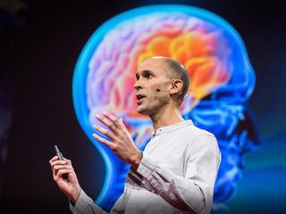 Anil Seth - TED talk o halucynacji świadomości