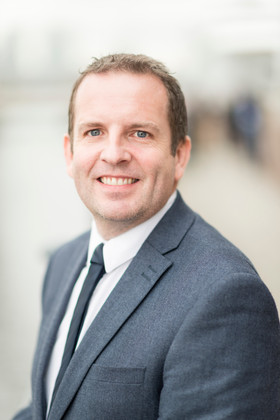 AMG LTD appoints Ian Scott as Group Managing Director