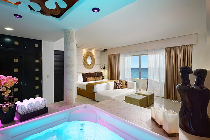 Desire Riviera Passion Suite
