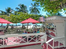 Seagrape Beach Bar