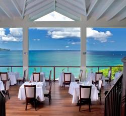Calabash Cove, Windsong Restaurant