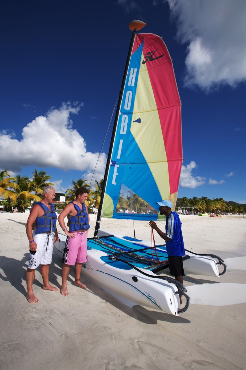 35. Hobie Cat Fun at Jolly Beach Resort & Spa_preview