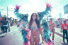 The Best Party on the Planet - The Trinidad Carnival