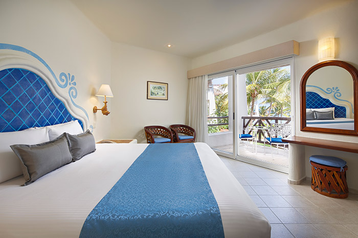 Desire Pearl OceanView Room